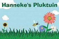 Hanneke's Pluktuin